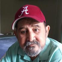 Abraham Villa