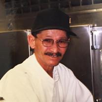 Freddie David Salas Sr.