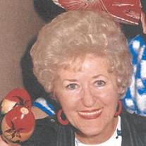 Irene Georgia Standridge