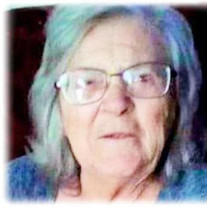 Shirley Jeanette Berry Faires