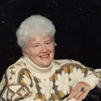 Mrs. Patricia J. Hendershott-Matthews