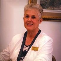 Jeanne Shupe