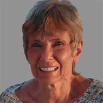 Frances C. Hilliard