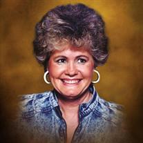 Mrs. Frankie Evans Allen Harris