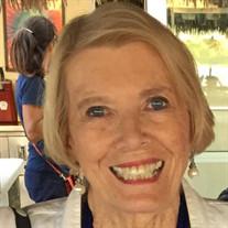 Judith Frances McCurry