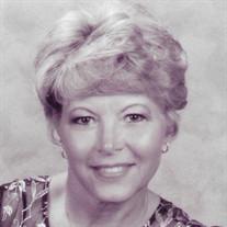 Diane Cecile Burton