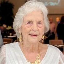 Ethel Marie Kern