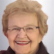Ann Weege