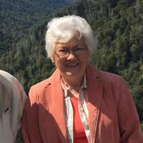 Martha Ann Everett