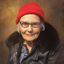 Helen Barrows