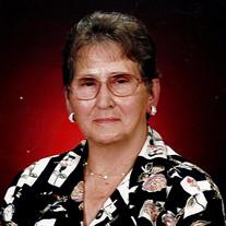 Rosalie Petrice