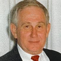 Hampton Hugo Wilson Jr.