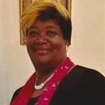 Carolyn Brown Lisbon