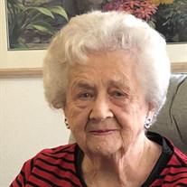 Betty M. Fresh