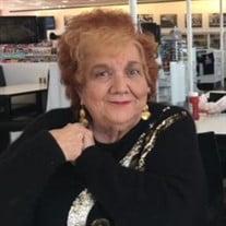 Beverly Jean Hughes