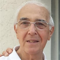 "Joseph ""Joe"" N. Brescia"