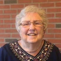Gladys Ellen Schilling