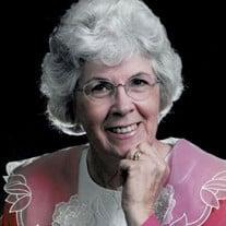 Phyllis Irene Jackson