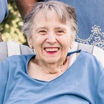 Joan Walkowe