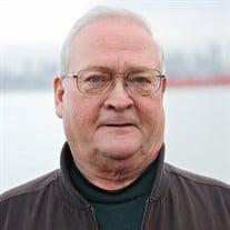 Donald Craig Gates