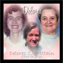 Delores C. Brittain