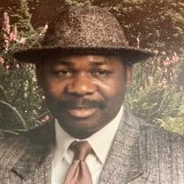 Joseph Olusoji Buoye