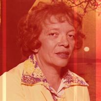 Marion Marie Jones