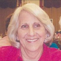 """Shirley Eileen """"Lur"""" Sanford"""
