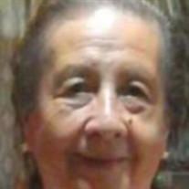 Maria Socorro Tenorio