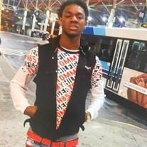 Mr. Devonte Lamar Washington