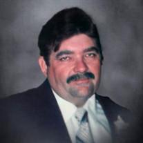 Roland Anthony Touchet