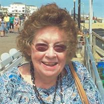 Mrs. Rita C. Munn