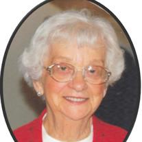Mrs. Mary Kendall Kelso Baker