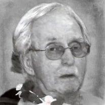 David William Huselton