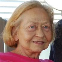Betty Katherine Stewart