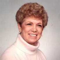 Linda O'Neal Shepherd