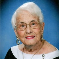Dorothy F. Gowin