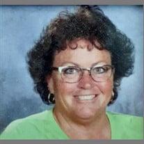 Kathy Lynn Vance