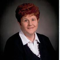 Helen Darlene Bast