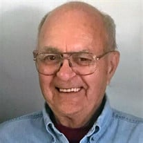 Donald J. Richied