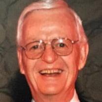 Patrick J. O'Brien