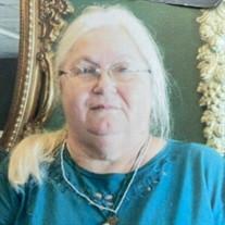 Linda Gail Barnes