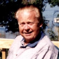 Leonard J. Paciorek