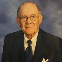 Tony E. Meador