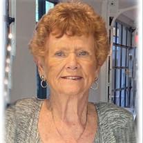 Nellie Faye Arnold