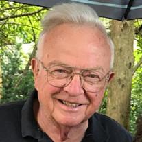 Gene F. Luckenbaugh