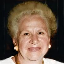 Helen Frances Lacki
