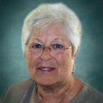 Juanita Fern Wilson
