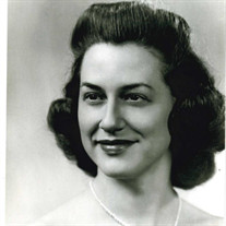 Mrs. Nancy Elizabeth Bales Walls