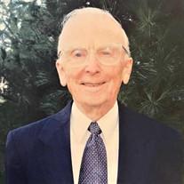 Frederic K. Klopp, Sr.